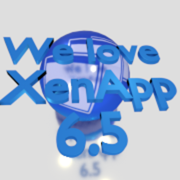 We love XenApp 6.5