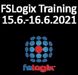 FSLogix Training